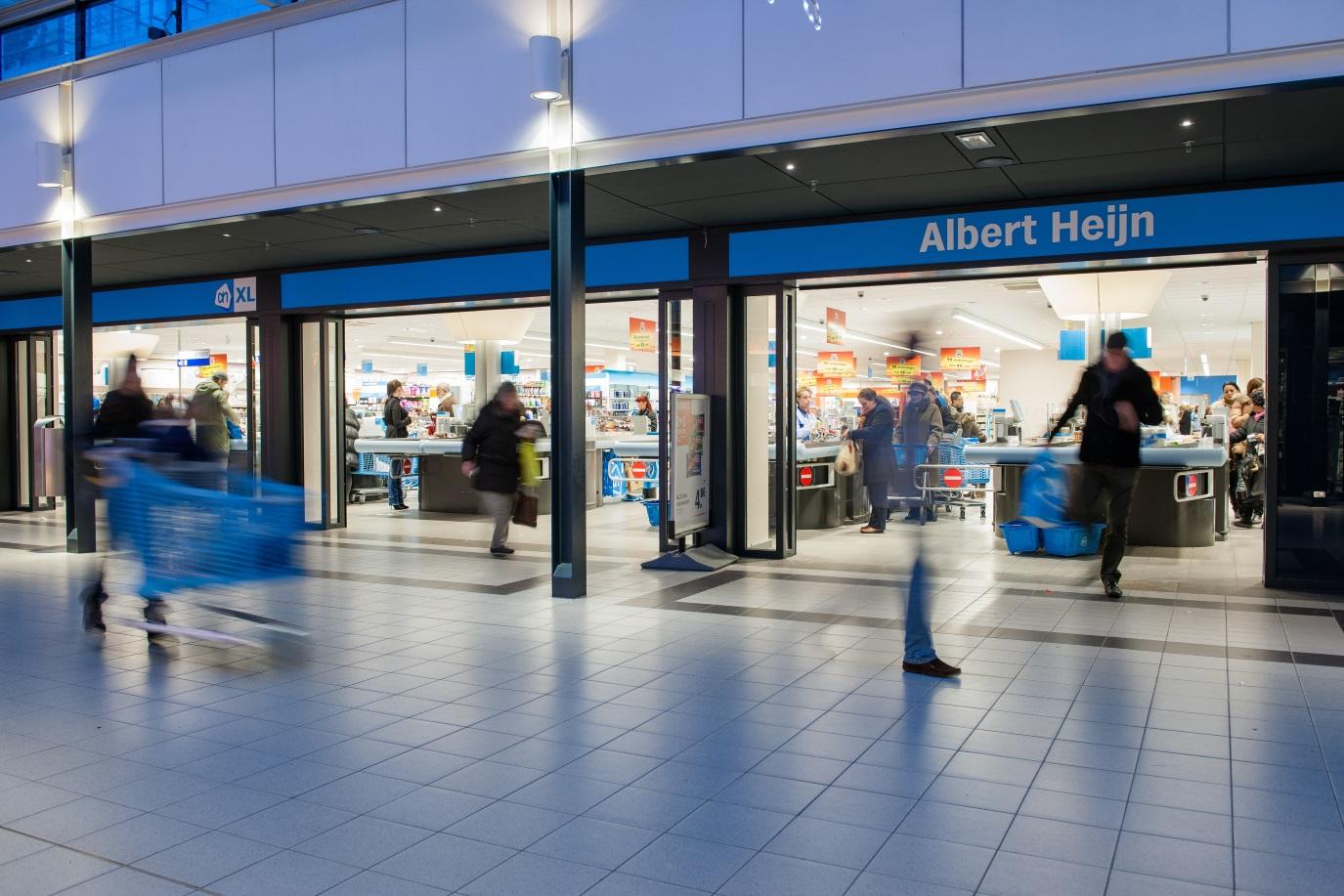 Albert_Heijn_XL-fusie-delhaize-rond-ahold-zakenservice